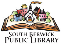 South Berwick Public Library logo