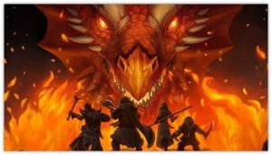 Dungeons and Dragons @ South Berwick Public Library