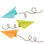 Paper Airplanes! @ South Berwick Public Library